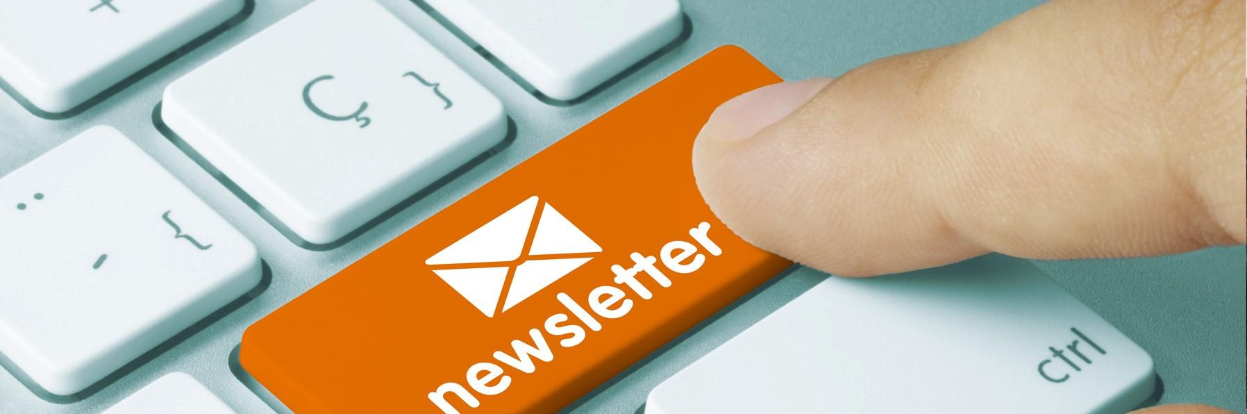 Newsletter Photograph