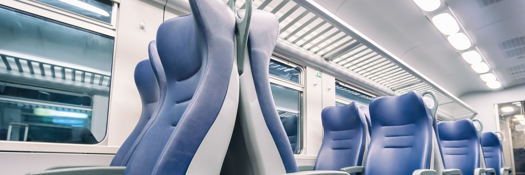 LEXAN polycarbonate sheet flame retardant thermoplastic opaque train seats seating walls ceilings