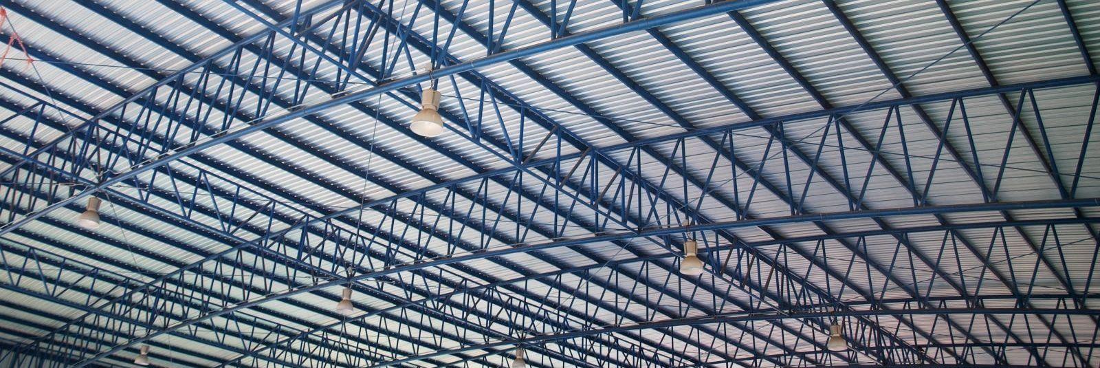 LEXAN Corrugated Sheet - High Insulation