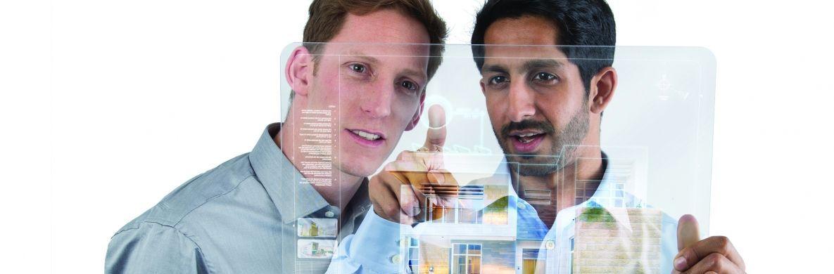 LEXAN polycarbonate film touchscreens displays