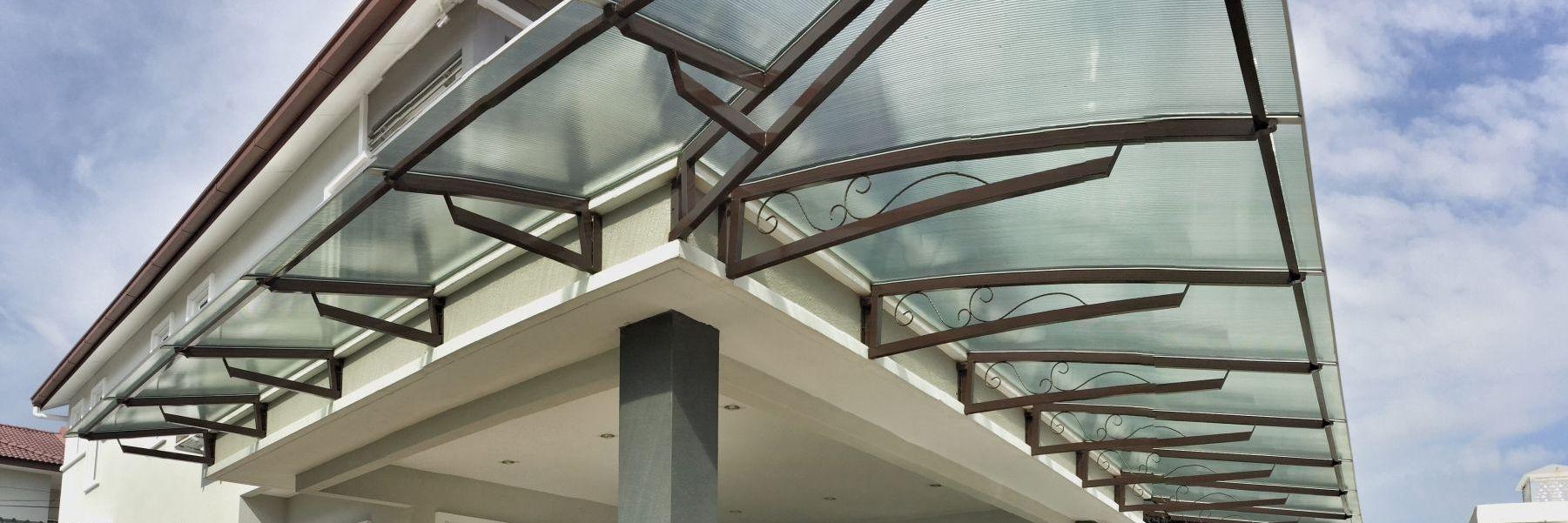 DYI - Multiwall 5 wall Canopy
