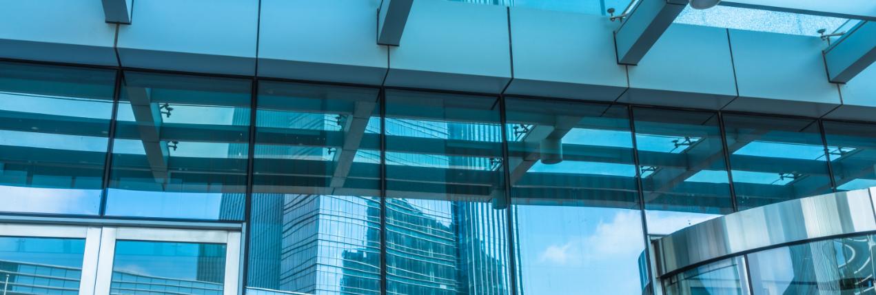 Vertical Glazing