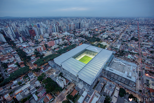 Press Release - SABIC SCORES AT THE WORLD CUP WITH INNOVATIVE MATERIAL SOLUTIONS FOR STADIUMS